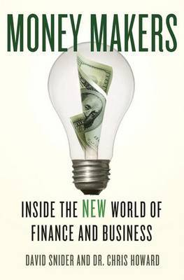 Money Makers by David Snider image