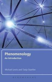 Phenomenology by Michael Lewis
