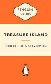Treasure Island (Popular Penguins) by Robert Louis Stevenson