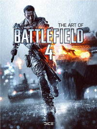 The Art of Battlefield 4 by Martin Robinson