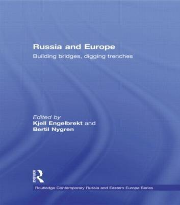 Russia and Europe image
