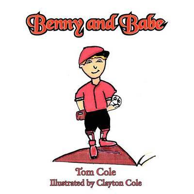 Benny and Babe by Tom Cole image