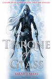 Throne of Glass (Throne of Glass #1) (UK Ed.) by Sarah J Maas