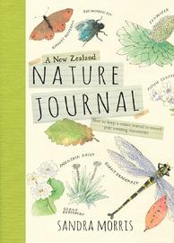 A New Zealand Nature Journal by Sandra Morris