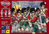 Victrix: Highland Infantry - Centre Companies