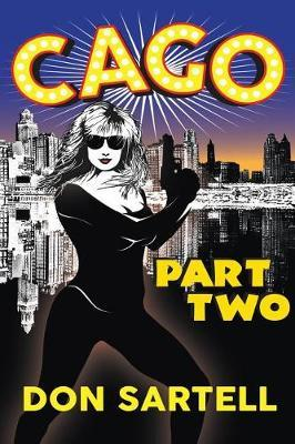 Cago by Don Sartell