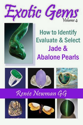 Rare Gemstones | Renee Newman Book | Buy Now | at Mighty Ape
