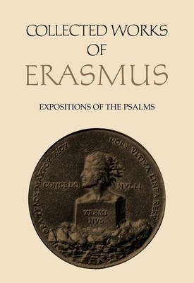 Expositions of the Psalms by Desiderius Erasmus