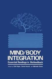 Mind/Body Integration