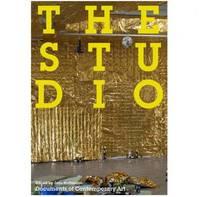 The Studio by Jens Hoffmann