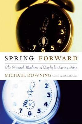 Spring Forward by Michael Downing image