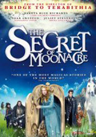 The Secret of Moonacre DVD