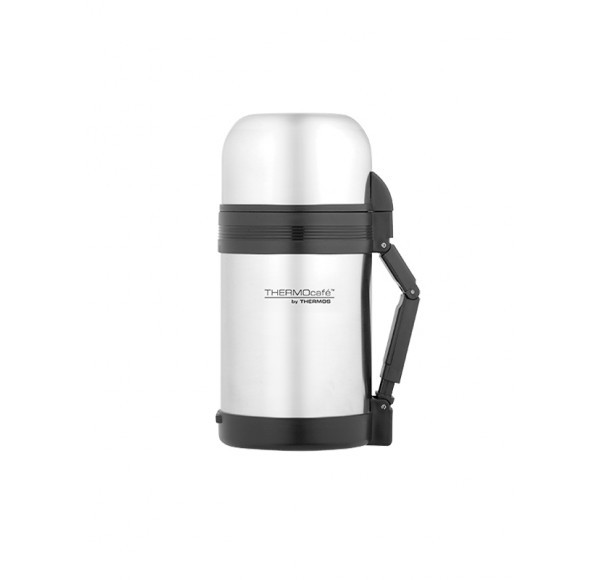 Thermos: ThermoCafe Stainless Steel Multi Purpose Flask (800ml)