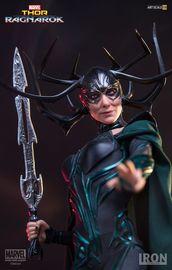 Thor: Ragnarok: 1/10 Hela - Battle Diorama Statue