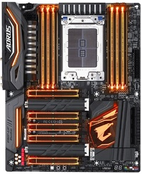 Gigabyte X399-AORUS-GAMING 7 ATX Motherboard