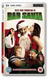 Bad Santa for PSP