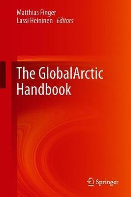 The GlobalArctic Handbook
