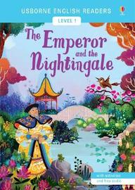 The Emperor and the Nightingale by Mairi Mackinnon