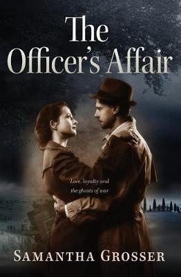 The Officer's Affair by Samantha Grosser image