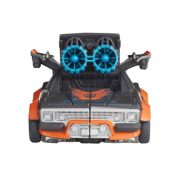 Transformers: Energon Igniters - Power Series - Hot Rod