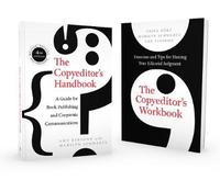 The Copyeditor's Handbook and Workbook by Amy Einsohn