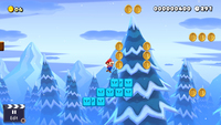Super Mario Maker 2 for Switch image