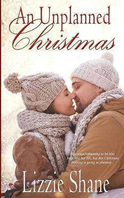 An Unplanned Christmas by Lizzie Shane image