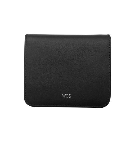 Wos: Muddy Wallet - Black