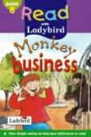 Monkey Business by Lorraine Horsley image