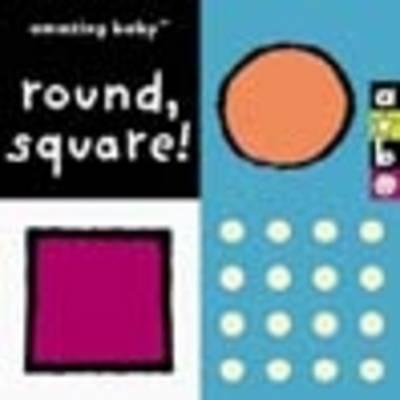 Amazing Baby: Round, Square image