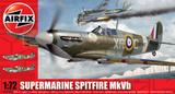 Airfix Supermarine Spitfire MkVb 1:72 Model Kit