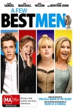 A Few Best Men on DVD