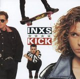 Kick - 25 [25th Anniversay Deluxe Edition] (2CD) by INXS
