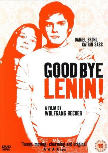 Goodbye Lenin on DVD