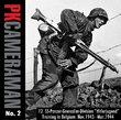PK Cameraman No. 2: 12. SS-Panzer-Grenadier-Division 'Hitlerjugend' by Remy Spezzano