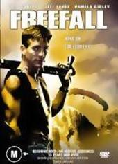 Freefall on DVD