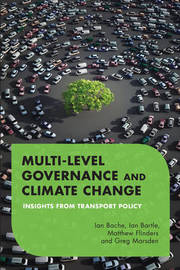 Multilevel Governance and Climate Change by Ian Bache