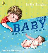 The Baby by India Knight image