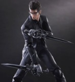 Final Fantasy XV: Ignis - Play Arts Kai Figure