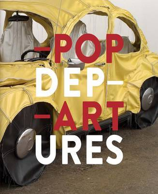 Pop Departures by Catharina Manchanda