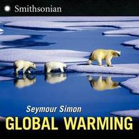 Global Warming by Seymour Simon