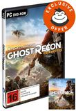 Tom Clancy's Ghost Recon: Wildlands for PC Games
