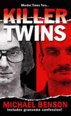 Killer Twins by Michael Benson image