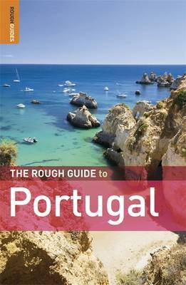 The Rough Guide to Portugal by John Fisher image