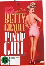 Pinup Girl on DVD image