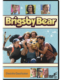 Brigsby Bear on DVD