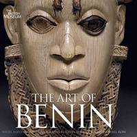 Art of Benin by Nigel Barley image