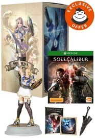 Soul Calibur VI Collector's Edition for Xbox One