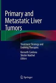 Primary and Metastatic Liver Tumors