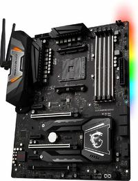 X470 Gaming M7 AC AMD Motherboard image